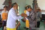 PHDI Lutim gelar pelatihan kepemangkuan umat Hindu
