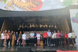 Atraksi budaya-tarian diharapkan dorong sektor pariwisata Sulawesi Utara