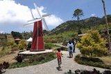Wisata Garden Merapi