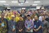 Pasangan Suami istri kembali pimpin Muhammadiyah dan Aisyiyah Malaysia