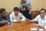 Terancam drop out karena berdemo, Mahasiswa UIN mengadu ke DPRD Riau