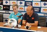 Pelatih Vietnam  waspadai lima pemain timnas Indonesia