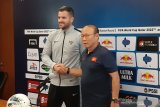 Jika bisa memilih, Pelatih Vietnam lebih suka hadapi Indonesia di Jakarta