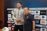 Pelatih Vietnam lebih suka melawan Indonesia di Jakarta