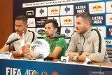Piala AFF 2016 menjadi motivasi Stefano Lilipaly untuk taklukkan Vietnam