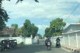 Jalan Taman Yogyakarta diberlakukan searah