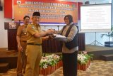Gubernur berharap pemerintah dan DPRD Sulbar jaga komitmen kemitraan