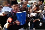 KPK panggil pejabat BPK terkait kasus suap proyek SPAM