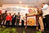 Gubernur Sulsel : Anggaran pemprov  fokus untuk pembangunan daerah