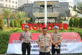 31.000 personel gabungan akan amakan pelantikan presiden