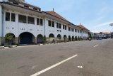 Pemkot Cirebon kembangkan kota lama tarik wisatawan ke Kota Udang