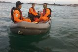 Tim SAR cari pria lompat dari Jembatan Barelang Batam