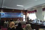 Balai Bahasa Sumbar dorong penggunaan Bahasa Indonesia pada media luar ruang