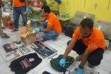 Densus 88 amankan terduga teroris di Indramayu, berkaitan pelaku penusukan Wiranto