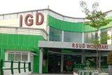 BPJS Kesehatan menunggak Rp18 miliar di RSUD Wonosari