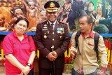 Kapolres Jayapura Kota imbau warga jaga kamtibmas