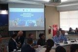 KKP perkuat kolaborasi dengan Interpol cegah pencurian ikan