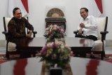 Seluruh umat Islam diajak bersatu dukung Pemerintahan Jokowi hingga 5 tahun ke depan
