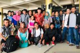 Keberanian Nasrul Abit Tinjau Keadaan Perantau di Wamena Dipuji Warganet