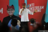 Azwar Anas:  ingin jadi konsultan kepala daerah usai jabatan berakhir