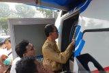 Pembayaran  gas rumah tangga di Palembang mulai secara online
