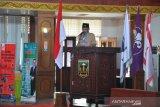 Sijunjung dipilih BPOM Padang pusatkan bulan keamanan pangan