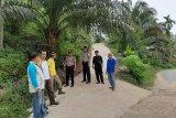 TMK Lubuk Tarok puji pelaksanaan dana desa nagari Latang