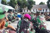 Danyonmarhanlan VIII  : Prajurit harus bijak gunakan medsos