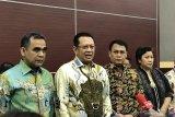MPR putuskan acara pelantikan Jokowi-Ma'ruf digelar pukul 14.30 WIB