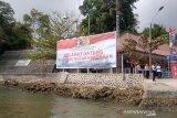 Napi narkoba dan terorisme meninggal di Lapas Pulau Nusakambangan