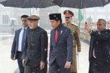 Kunjungan Presiden Jokowi ke Afghanistan tunjukkan komitmen RI bagi perdamaian