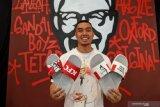 Sandalboyz, alas kaki asal Los Angeles karya dari pemuda Indonesia