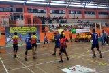Puluhan tim mengikuti Kejuprov Junior Bola Voli