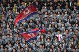 Cerita unik nan ganjil di balik imbang  0-0 dua Korea