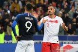 Turki dan Prancis bertahan di puncak grup G Piala Eropa 2020