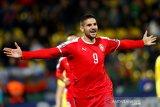 Kualifikasi Piala Eropa 2020 -- Serbia jaga asa lolos usai pecundangi Lithuania