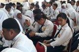 Diskominfo Natuna sosialisasi internet sehat dan aman