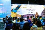 Sektor pariwisata diproyeksikan penyumbang devisa terbesar Indonesia