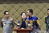 Harapan Ketua DPR kepada Presiden Jokowi terkait menteri
