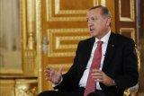 Erdogan tegaskan tidak akan pernah izinkan rokok elektrik di Turki