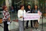 Surat untuk Presiden segera terbitkan Perppu KPK