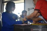 Kemenkumham Sulawesi Tenggara gelar pengobatan massal pada warga binaan