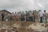 Balai Karantina Pertanian musnahkan 10 ton barang ilegal di Tarakan