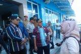 111 pengungsi Wamena tiba di Pelabuhan Murhum Baubau Sultra