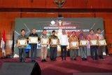 NTB meraih penghargaan Akselerasi Indeks Ketenakerjaan Terbaik Nasional