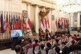 Menlu: tiga alasan penting Indo-Pasifik