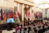 Menlu Retno sebut hukum internasional bentuk Indonesia negara kepulauan