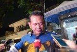 Hari ini Pimpinan MPR dijadwalkan antar undangan pelantikan ke Jokowi dan SBY