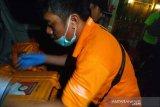 Di rumah terduga teroris LT, polisi juga temukan cairan kimia