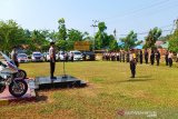 Polres Bartim terjunkan 38 personel amankan pilkades serentak
